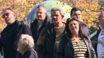 TUNCAY ÖZKAN - FETÖ Suçlamasıyla Tutuklanan Urla Belediye Başkanı İçin Tutuksuz Yargılama Talebi
