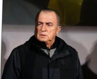 SELÇUK İNAN - Galatasaray'da 3 Değişiklik