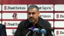 TUZLASPOR - Gürses Kılıç Açıklaması 'Galatasaray Bize İntikam Duygusu İle Hazırlanmış'