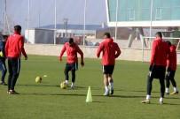 GÖKHAN ÜNAL - İ.M. Kayserispor'da Kupa Mesaisi Devam Ediyor