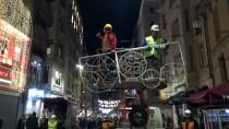 Her Açıdan - İstiklal Caddesi Yeni Yıla Hazırlanıyor