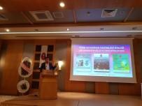 Kars VHO Veteriner Hekimler Yıllık Değerlendirme Toplantısı'na Katıldı