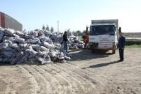 Kızıltepe'de Kömür Dağıtımı