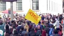 KOLOMBIYA - Kolombiya'da Hükümet Karşıtı Gösteriler Sürüyor