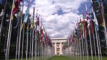 ANTONIO GUTERRES - Küresel Mülteci Forumu Cenevre'de Başladı