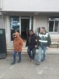 Mustafakemalpaşa'da Fuhuş Operasyonu