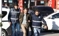 Sahte Subay Tutuklandı