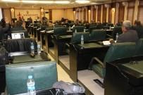PANORAMA - Samsun Büyükşehir Belediyesi Meclis Toplantısı