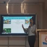 UYGARLıK - Sivas'ta Sağlıklı Beslenme Eğitim  Seferberliği