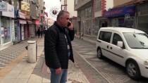 'Şüpheli' Diye İhbar Edilen Çanta, Düşüren Sahibine Ulaştırıldı