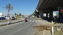 Trafik Levhaları Yenilendi