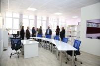 Tunceli'de Destek Eğitim Odası Açıldı