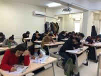 Üniversiteye Hazırlık Kurslarına Yoğun İlgi