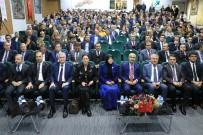 EVLİLİK ÖNCESİ EĞİTİM - Vali Demirtaş Açıklaması 'Türkiye Vizyonunun Lokomotifi Kadınlarımızdır'