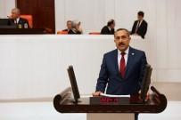 ADALET VE KALKıNMA PARTISI - Van Milletvekili Arvas, Bütçe Görüşmelerinde AK Parti Grubu Adına Konuştu