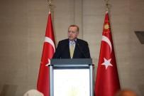 KAPIKULE SINIR KAPISI - YTB Başkanı Eren Açıklaması 'YTB Yurt Dışında Yaşayan Vatandaşların Hizmetindedir'