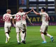 TUZLASPOR - Galatasaray kupada turladı