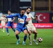 TUZLASPOR - Ziraat Türkiye Kupası Açıklaması Tuzlaspor Açıklaması 0 - Galatasaray Açıklaması 4 (Maç Sonucu)