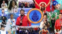 AVRUPA KUPASI - 2019'Da Da Kürsünün Değişmez Adresi İstanbul BBSK!
