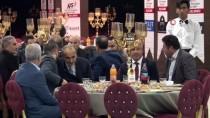 AHMET HAŞIM BALTACı - 2019 İş İnsanları Ödülleri'nde İhlas Medya'ya İki Ödül