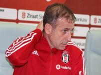 'Beşiktaş forması ağır bir formadır'
