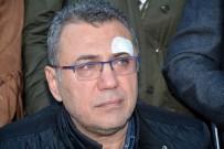 HASTA YAKINI - Adana'da Doktora Saldırı
