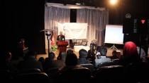 KABIL - Afganistan'da Hazreti Mevlana'nın 746. Vuslat Yıl Dönümü Töreni