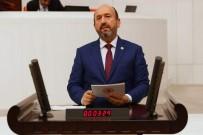 AK Partili Kavuncu; 'Diyanet Daha Fazla İnsiyatif Almalı'