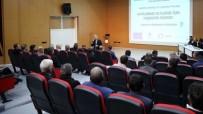 Artuklu İçme Suyu Projesinin Tanıtım Toplantısı Yapıldı