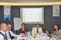 AYDIN VALİSİ - Aydın'da Mesleki Eğitime GEKA Desteği