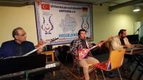 DJ - Başkan İsmail Taşçıoğlu Güven Tazeledi
