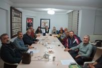KANUN HÜKMÜNDE KARARNAME - Başkan Karagöz 'Sağlık Emekçileri Derhal İşe Başlatılmalıdır'