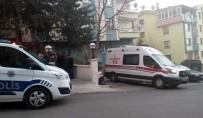 GÜLHANE - Başkent'te Doğalgaz Zehirlenmesi İddiası Açıklaması 1 Ölü