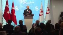 GÜNEY KIBRIS RUM KESİMİ - BBP Genel Başkanı Destici Açıklaması '(Doğu Akdeniz) Avrupa Birliği'nin Yaptığı Açıklamalar Bizi Bağlamaz'
