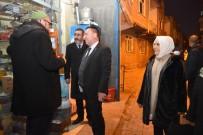 Beyoğlu Açıklaması 'Vatandaşlarımızla Bir Araya Gelmekten Büyük Mutluluk Duyuyoruz'