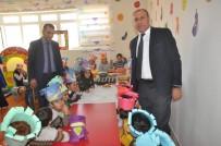 Bulanık'ta 'Tutum, Yatırım Ve Türk Malları Haftası' Etkinliği