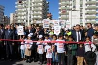 Diyarbakır'da Trafik Eğitim Parkı Açıldı