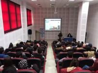 DİKEY GEÇİŞ SINAVI - DPÜ Emet Meslek Yüksekokulu'nda Sertifika Programları Tanıtıldı
