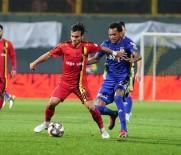 BATıN - Fenerbahçe Kupa Yarışında Tur Atladı