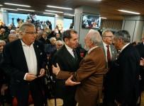 ABDURRAHIM ALBAYRAK - Galatasaray'da Aralık Ayı Divanı Başladı, Başkan Mustafa Cengiz Katılmadı