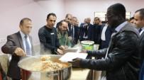 BÜYÜK GÖÇ - Göçmenler Günü Programı Yapıldı