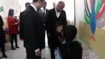 Görme Engelli Çocuklar İçin Oyuncak Hazırladılar