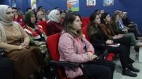 Güvenlik Güçlerine Yönelik 'Kadın Ve Çocuk Koruma' Çalıştayı