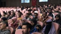 Iğdır'da 'Uluslararası Göçmenler Günü' Etkinliği Düzenlendi