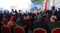 TASARRUF MEVDUATı SIGORTA FONU - Isparta'da 22 Yıldır Bitirilemeyen İnşaat İçin Protokol İmzalandı
