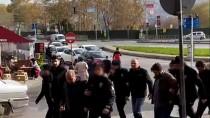 DİZÜSTÜ BİLGİSAYAR - İstanbul Ve İzmir'de Yasa Dışı Bahis Operasyonunda 26 Kişi Tutuklandı
