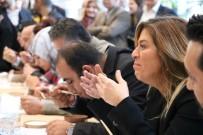 BOLAT - Kahramanmaraş'ta Biber Yeme Yarışması