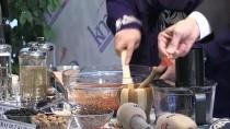 Kahramanmaraş'ta 'Türkiye'nin En Acı Biberini Yeme Yarışması' Yapıldı