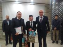 KASTAMONU ÜNIVERSITESI - Kastamonu'da Kur'an-I Kerim'i Güzel Okuma Yarışması Düzenlendi