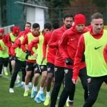 PEDRO - Kayserispor'un Kupa Maçı Kadrosu